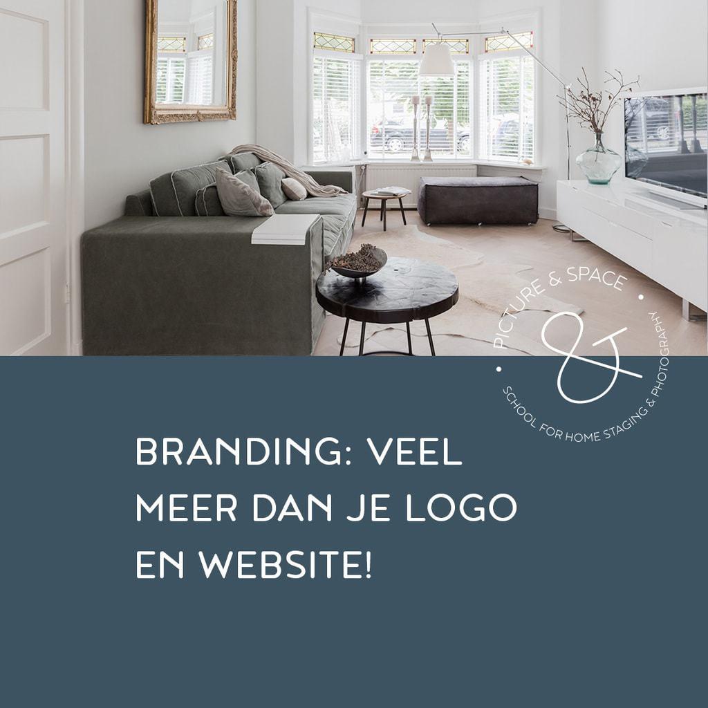 Branding: Veel meer dan je logo en website!