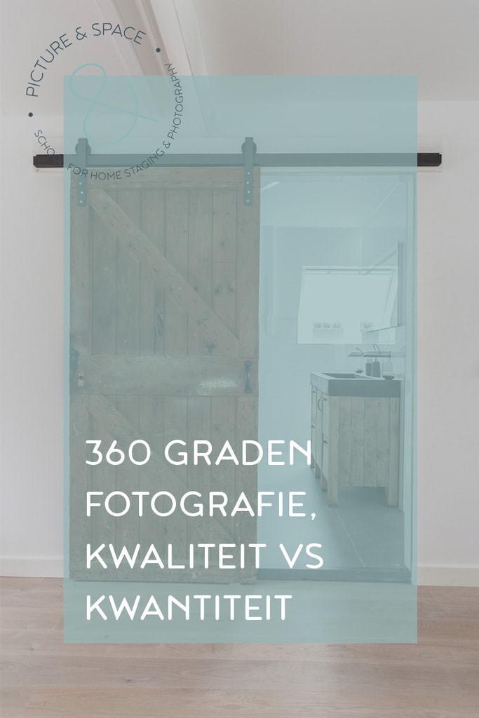 360 graden vastgoedfotografie, kwaliteit vs kwantiteit. De redenen om de spiegelreflexcamera in te ruilen voor de Ricoh Theta