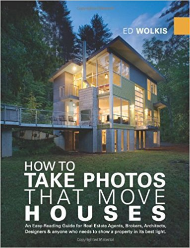 How to take photo's that moves houses