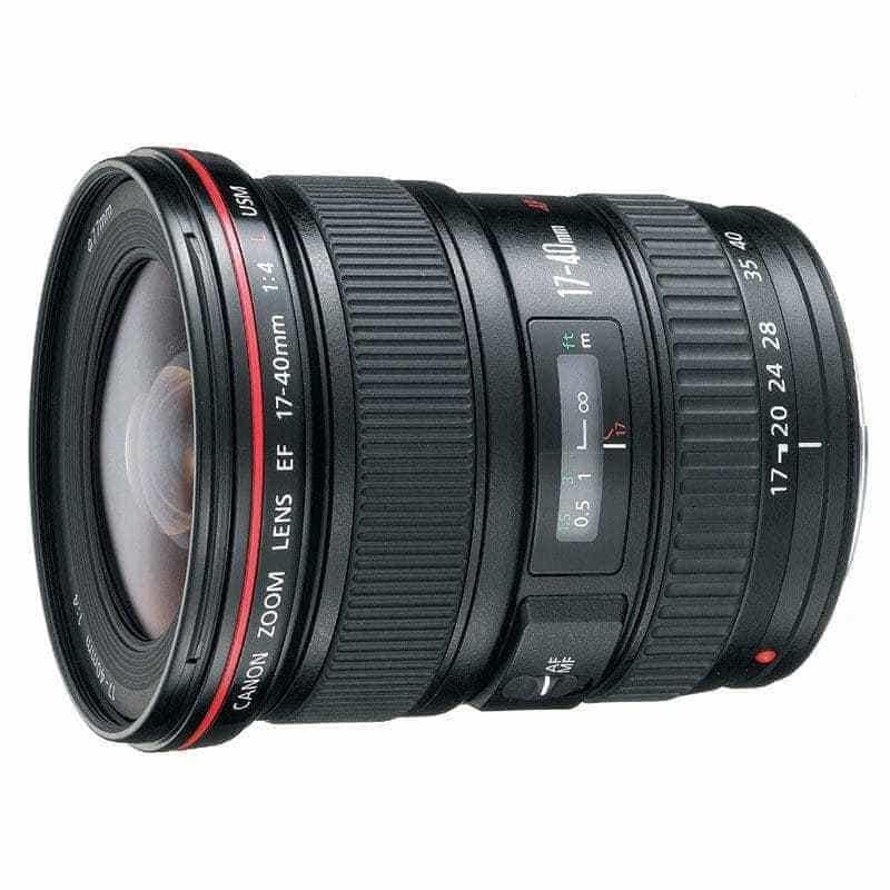 canon ef 17-44 lens, full frame