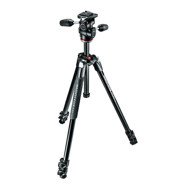 manfrotto-mk290xta3-3w-aluminium-tripod-kit