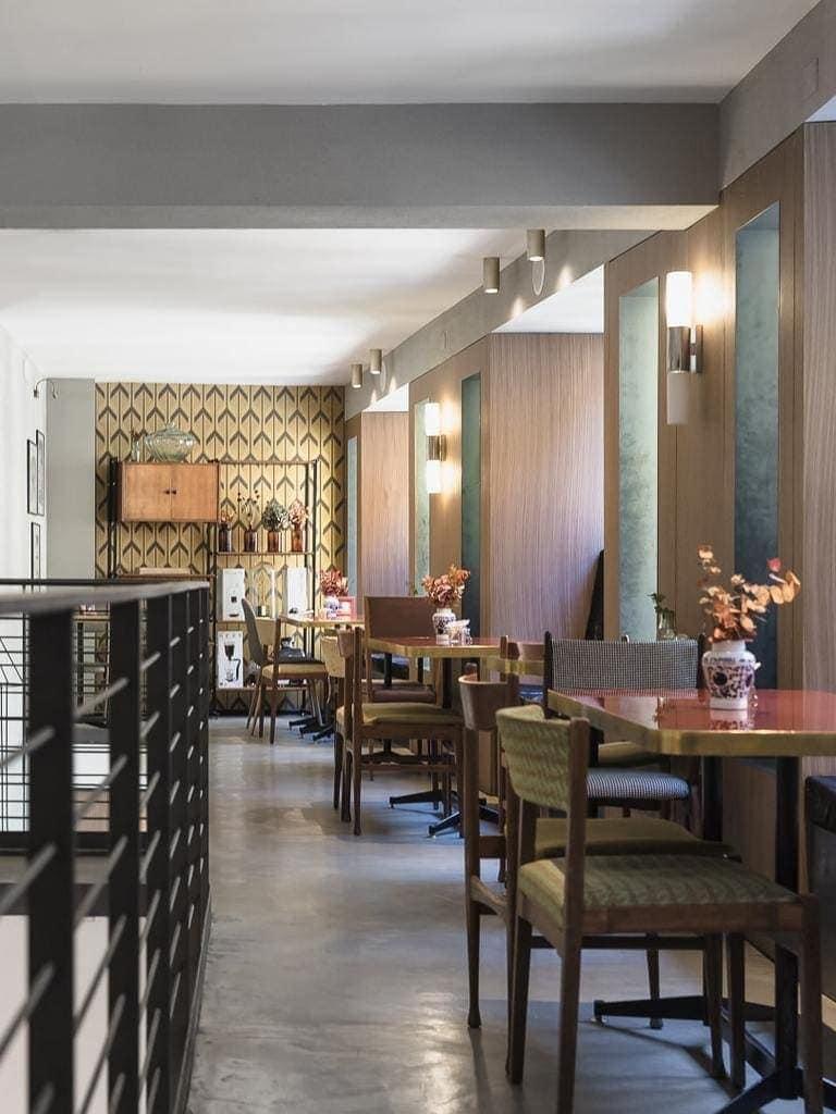 interior photography restaurant interior