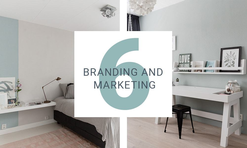 Branding and marketing your real estate business