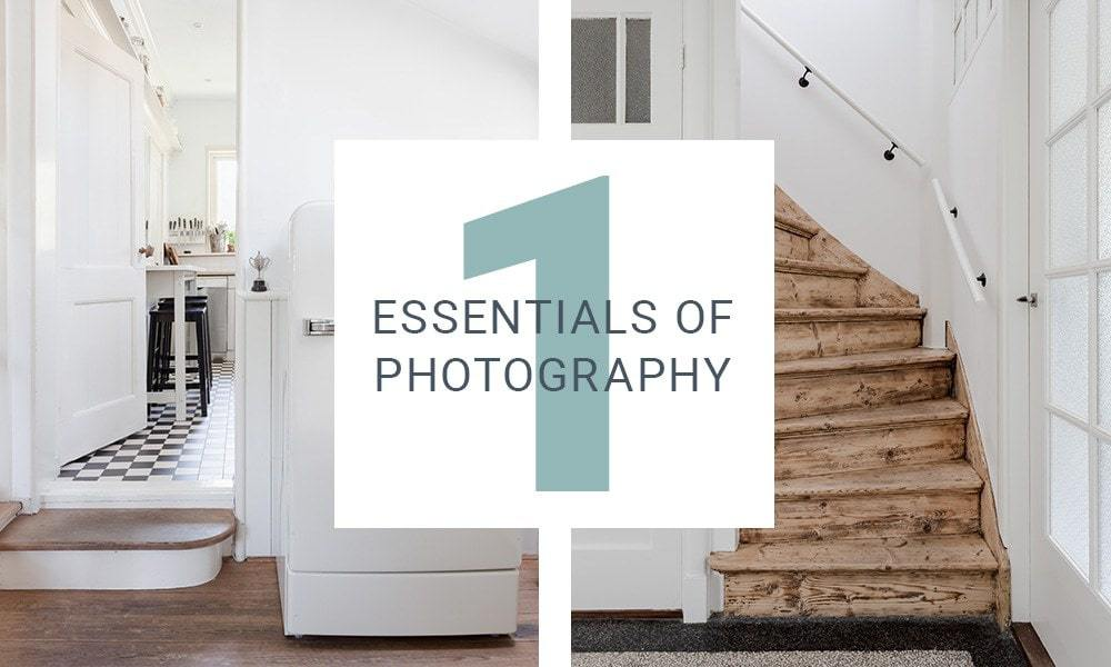 Essentials of Photography