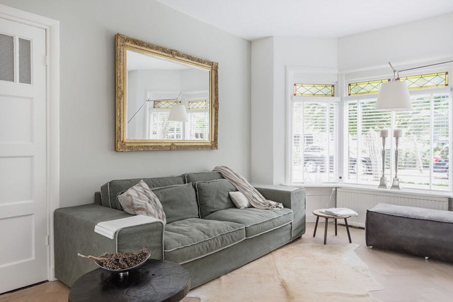 living room photography for a dutch real estate agent.