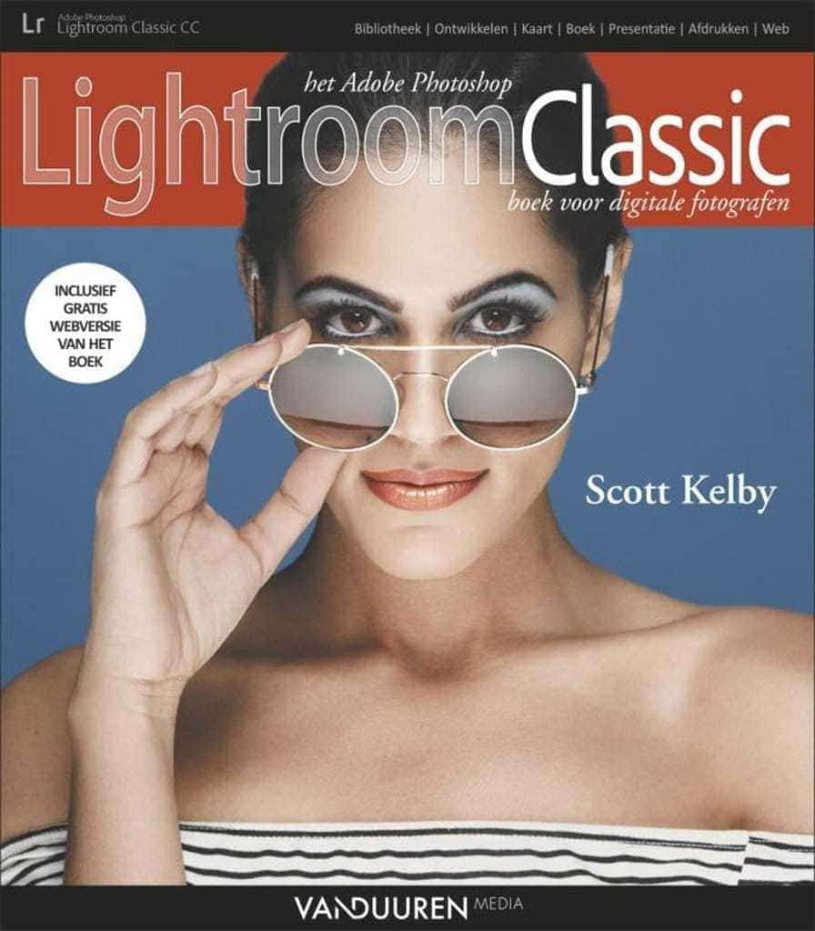 Lightroom Classic Scott Kelby