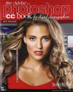 Adobe Photoshop CC Book Scott Kelby