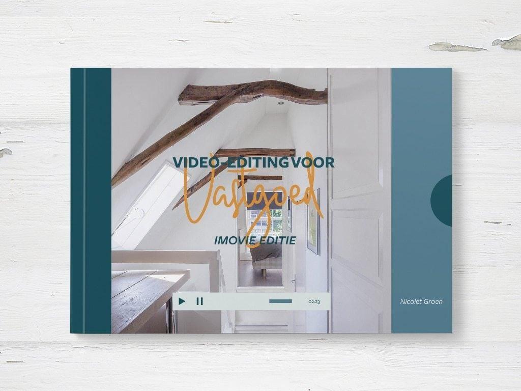 Video voor vastgoed cover