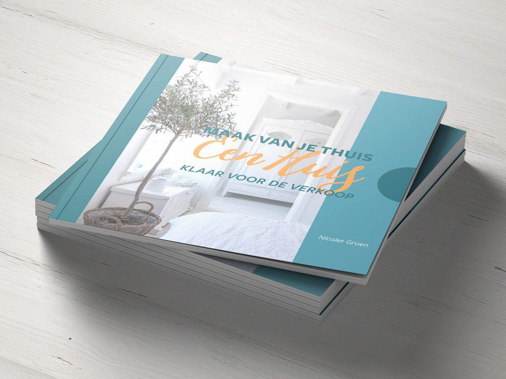 Boek maak van je thuis een huis klaar voor de verkoop for Huis aantrekkelijk maken voor verkoop
