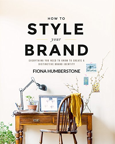 How to style your brand - Fiona Humberstone