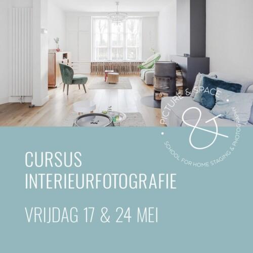Cursus Interieurfotografie